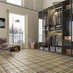 Sienų ir grindų plytelės