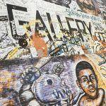 Graffiti plytelės