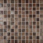 Medienos mozaika