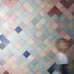 Sienų plytelės Artisan mixmove
