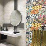 Plytelės sienoms Markham voniai